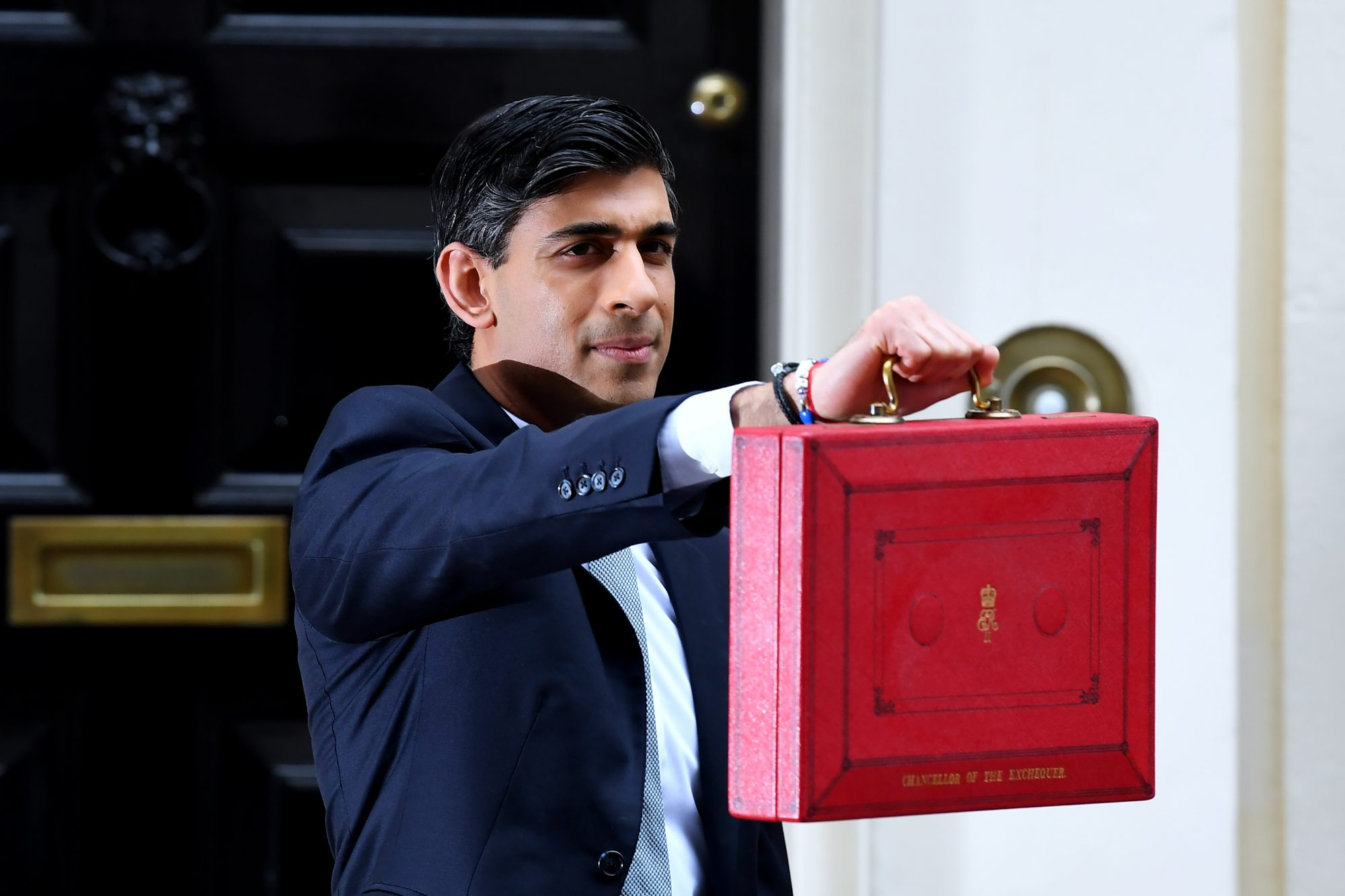 FactCheck: how competitive is the UK after Rishi Sunak's corporation tax hike?  - channel 4