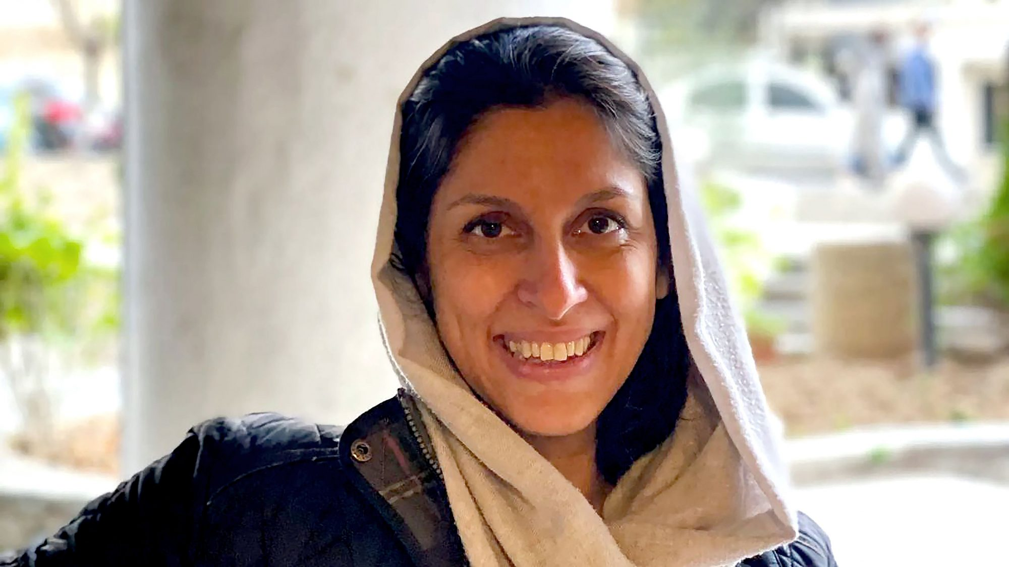 Speculation Nazanin release could be linked to UK debt to Iran - channel 4