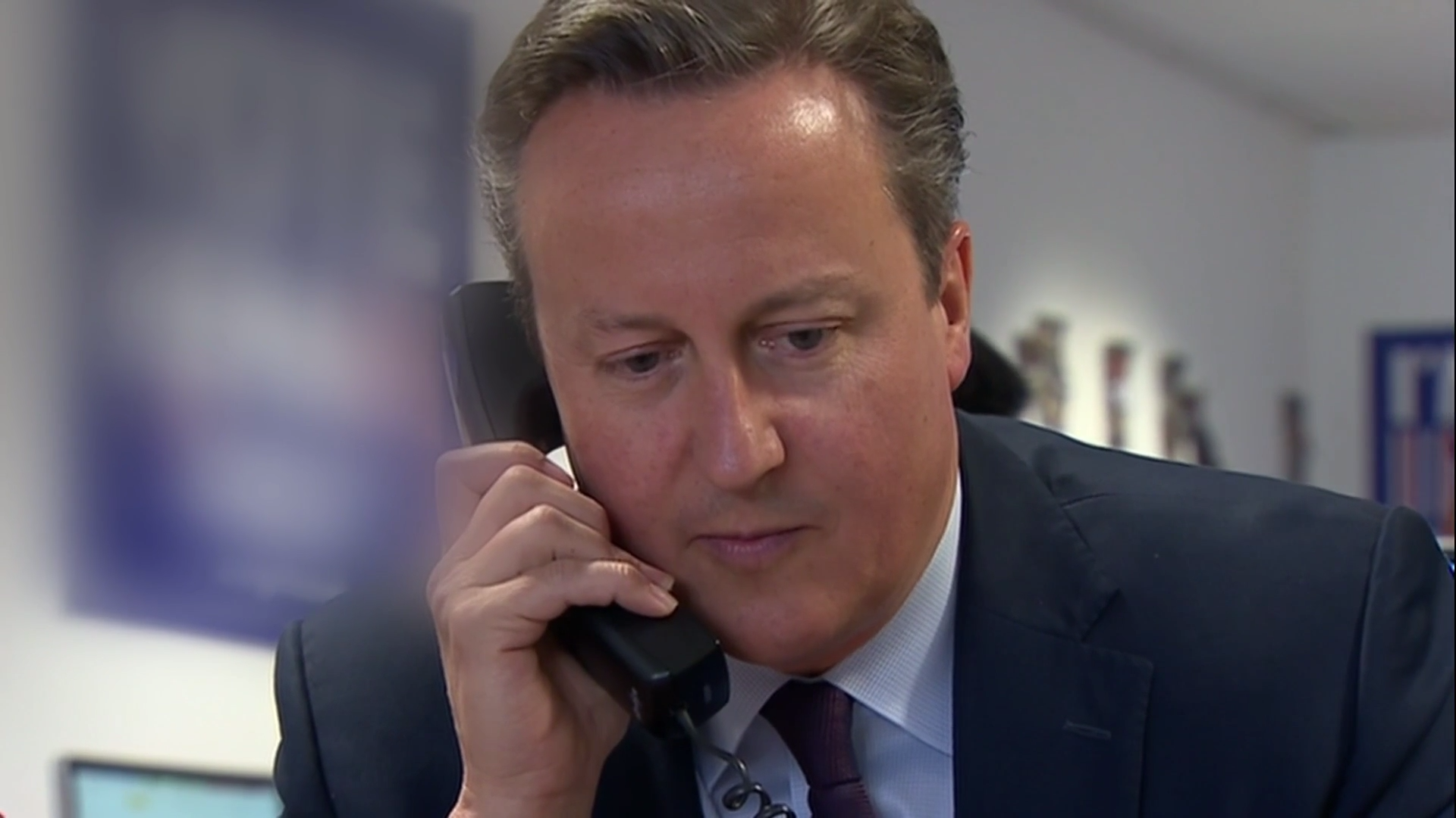 David Cameron's attempts to lobby top officials on behalf of Greensill revealed - channel 4