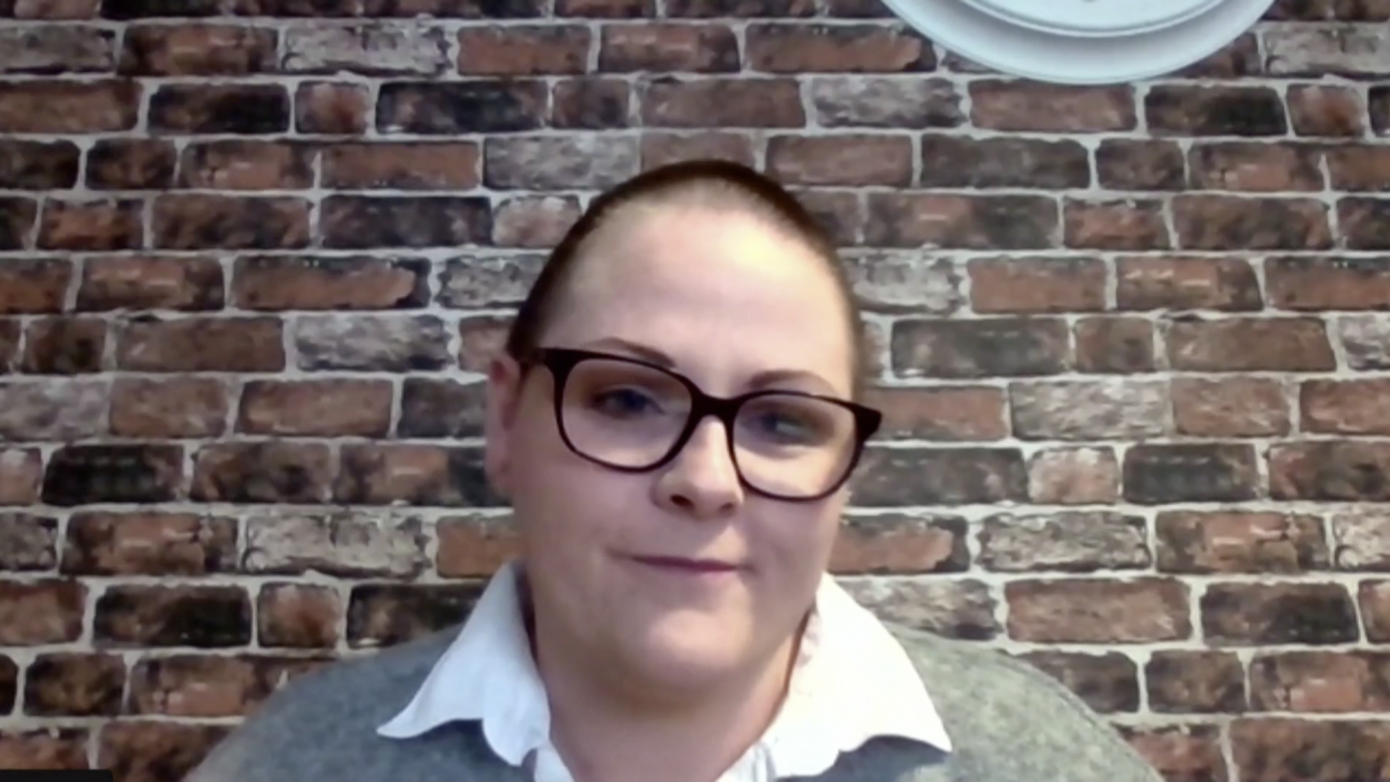 'If we can show they have no monopoly over us, we can move away from their grip' – Lyra McKee's partner Sara Canning – Channel 4 NewsChannel 4 NewsShare on FacebookShare on TwitterShare on WhatsAppShare on WhatsAppShare on WhatsAppLoad more share options