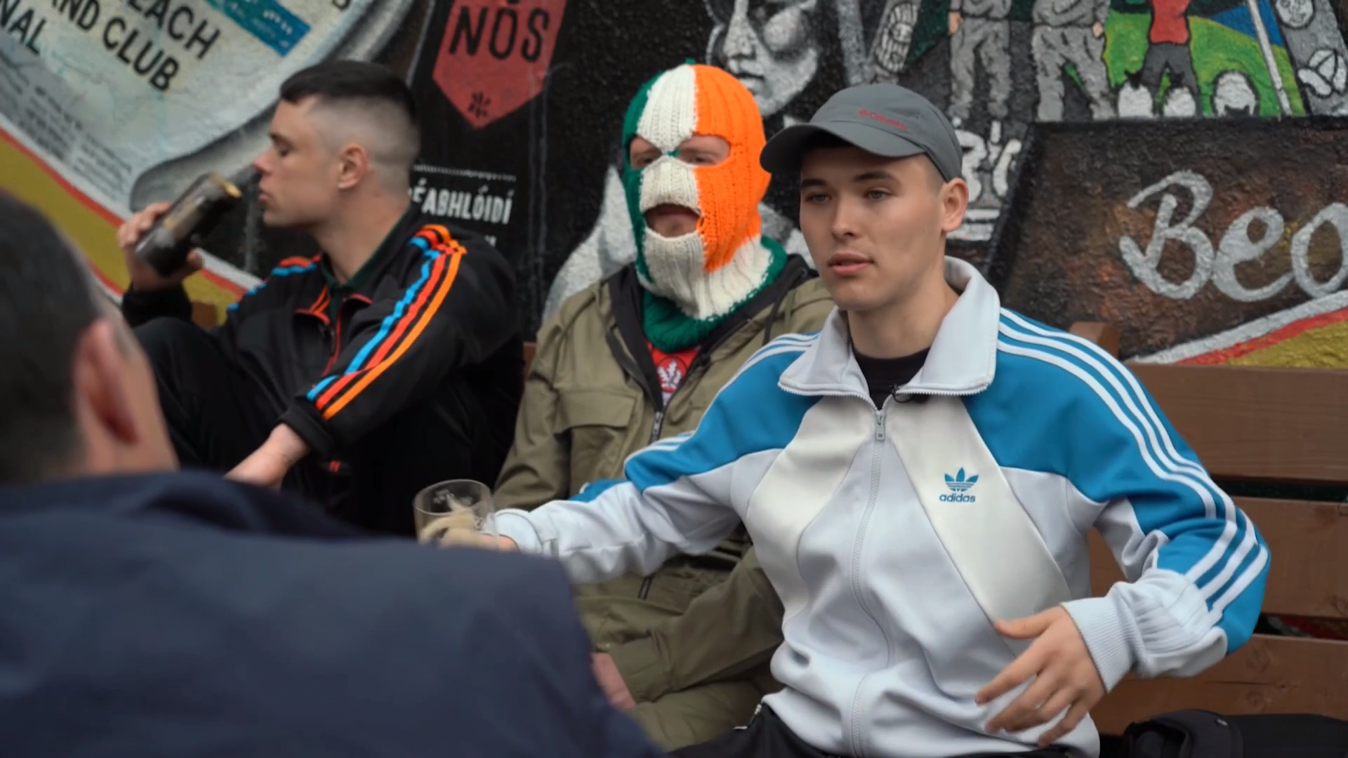 100 years on: where do the allegiances of Northern Ireland's young Catholics lie?