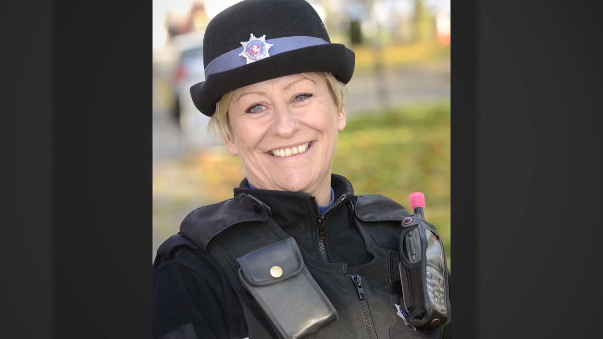 Julia James: £10,000 reward offered for help in solving death of PCSO - channel 4