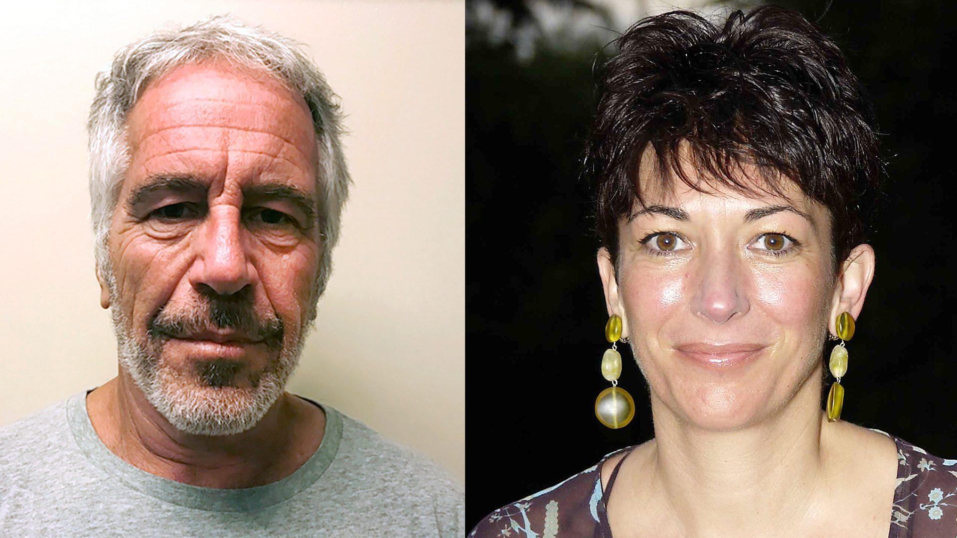 Schock-Enthüllung: Scotland Yard unterlässt zehn Jahre lang Untersuchungen im Zusammenhang mit Epstein und Maxwell in mehreren Missbrauchsfällen