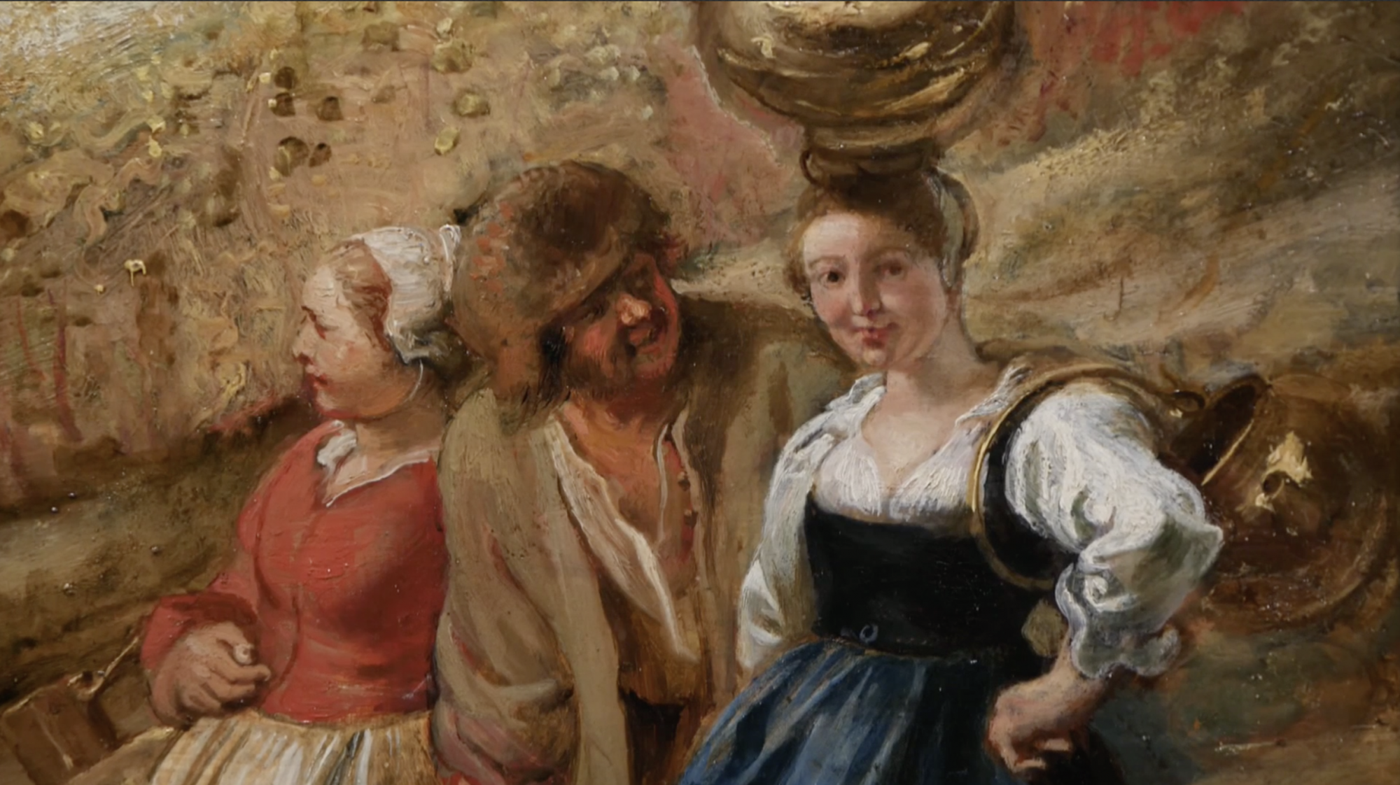 Rubens masterpieces reunited for first time in 200 years - channel 4
