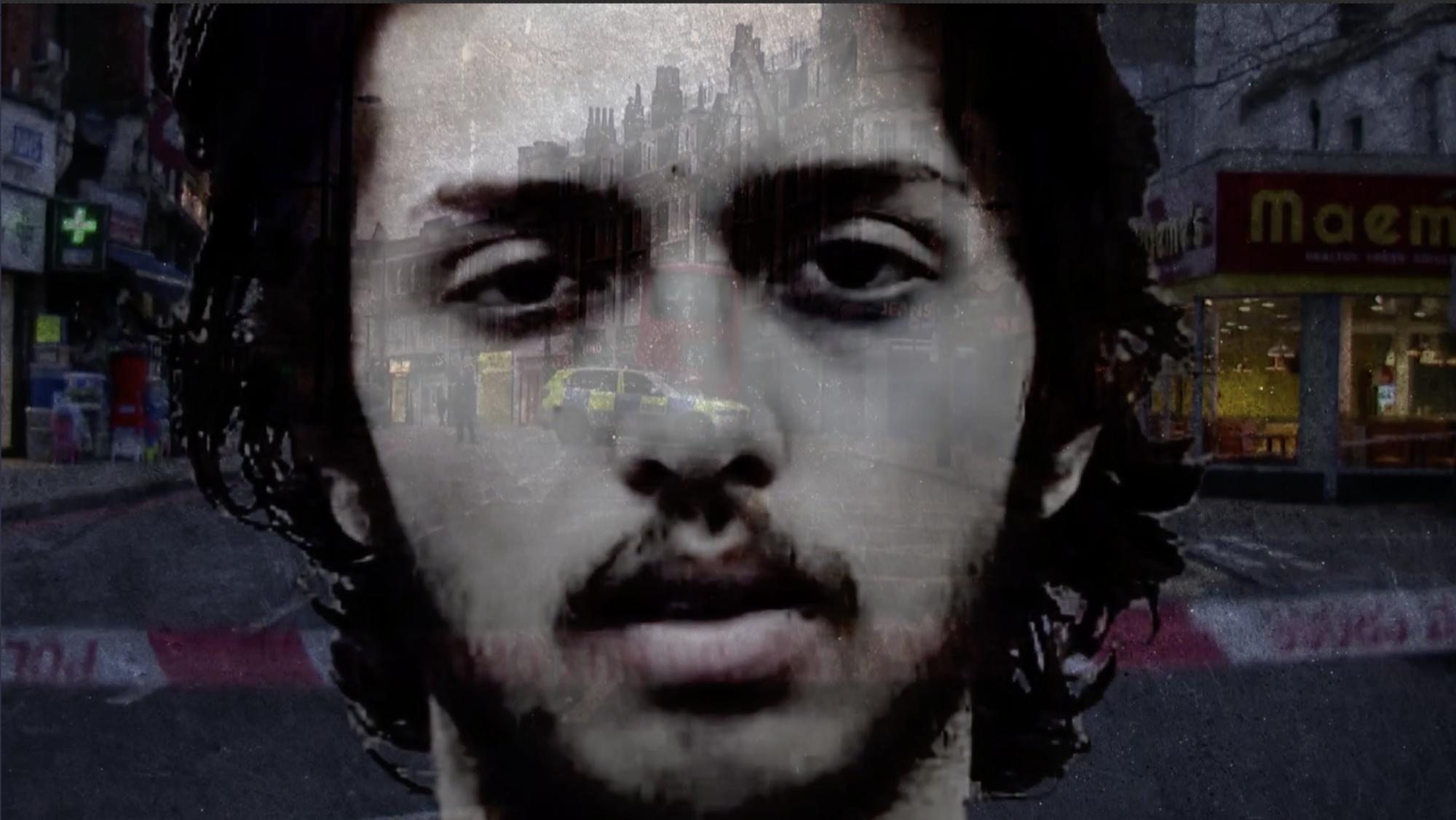 Streatham terrorist Sudesh Amman 'retained extremist views' after prison release - channel 4