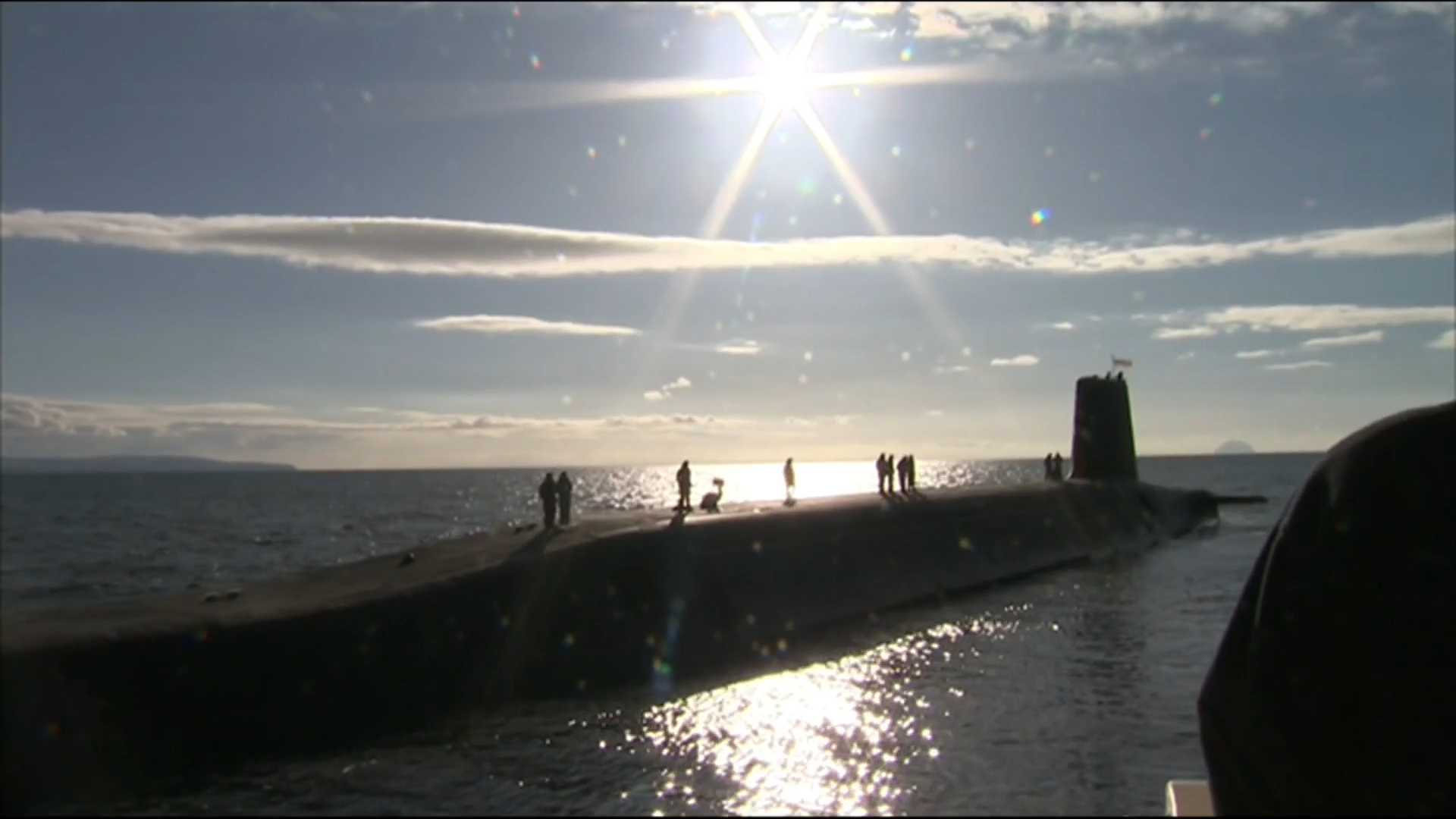 China and France criticise UK-US-Australia submarine pact - channel 4