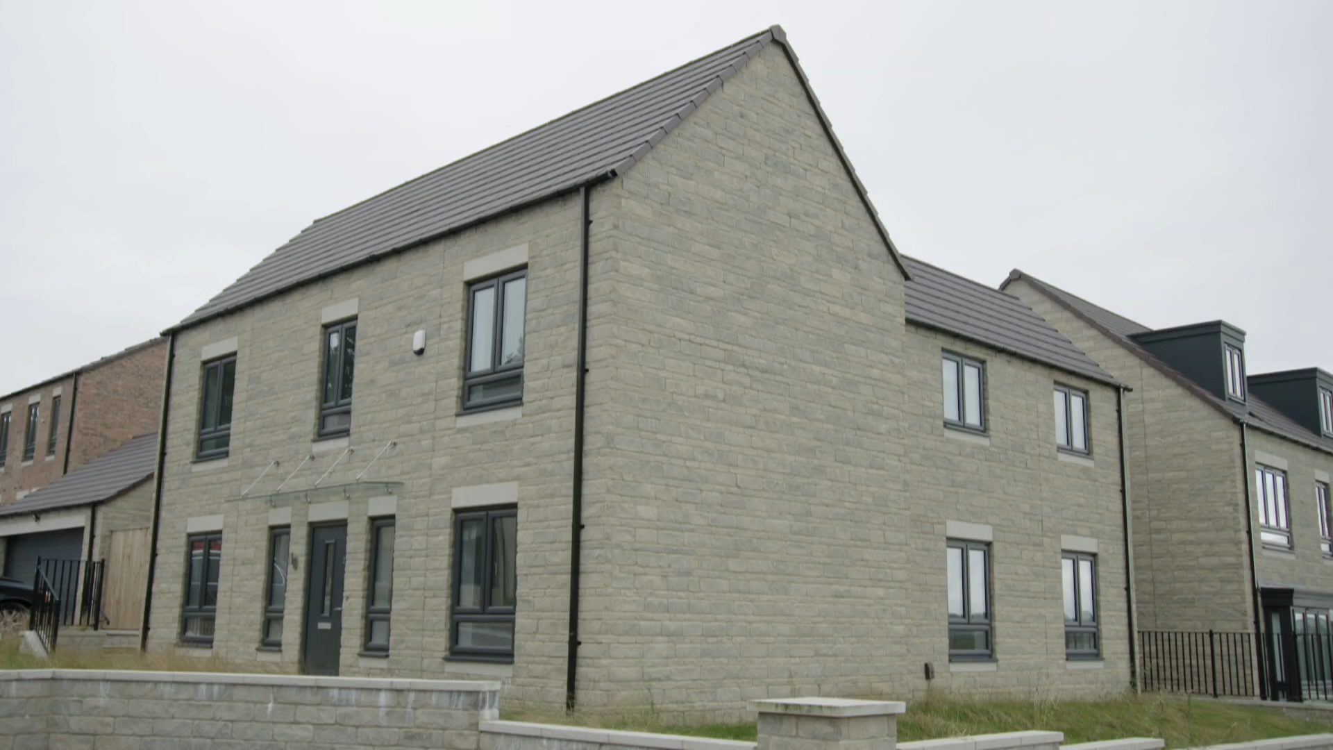 Will 'build back better' promise deliver homes fit for the future?